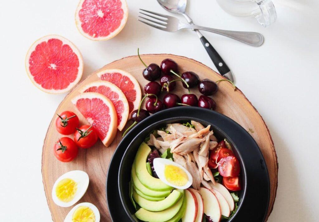 Modify Supplements - jak uniknąć przetrenowania, odpowiednia ilość kalorii