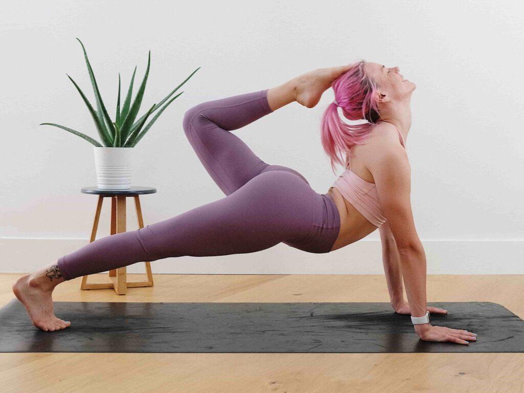 Trening w domu zamiast siłowni